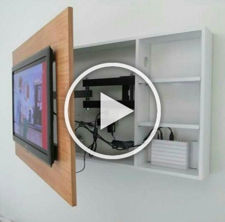Tv Wall Mount Ideas 14 Simple And Modern Tv Wall Mount Ideas For Living Room Awes Entertainment Center Diy Entertainment Center Entertainment Center Design