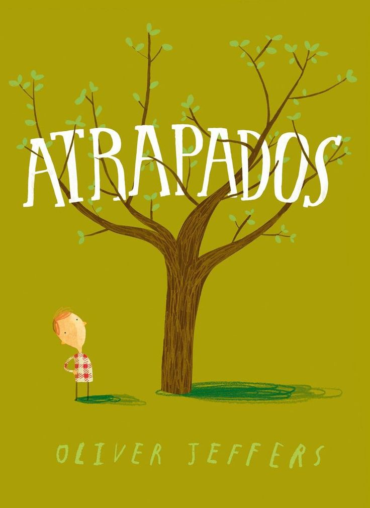 atrapados-oliver jeffers-9786071608062