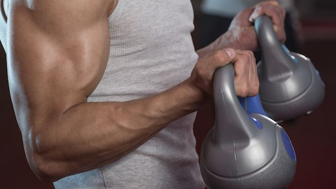 The 9 Best Kettlebell Exercises for a Strong and Powerful Lower Body