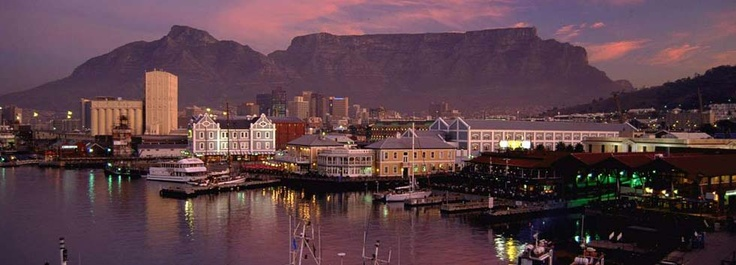 Spend the day or evening at the V&A Waterfront. Situated at the foot of Table Mountain, within a stone's throw from the Cape Town Stadium and in the heart of Cape Town's working harbour, the V&A Waterfront offers the visitor an abundance of unforgettable experiences. The V&A Waterfront is within walking distance of the Cape Royale Luxury Hotel and Spa. We also offer complimentary transfers to and from the V&A Waterfront for all guests.  http://www.waterfront.co.za/Pages/home.aspx