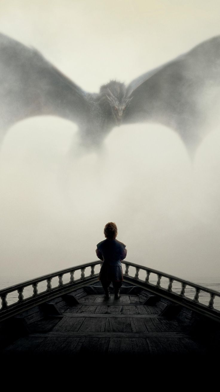 Game of Thrones Phone Wallpaper – Traci Sena