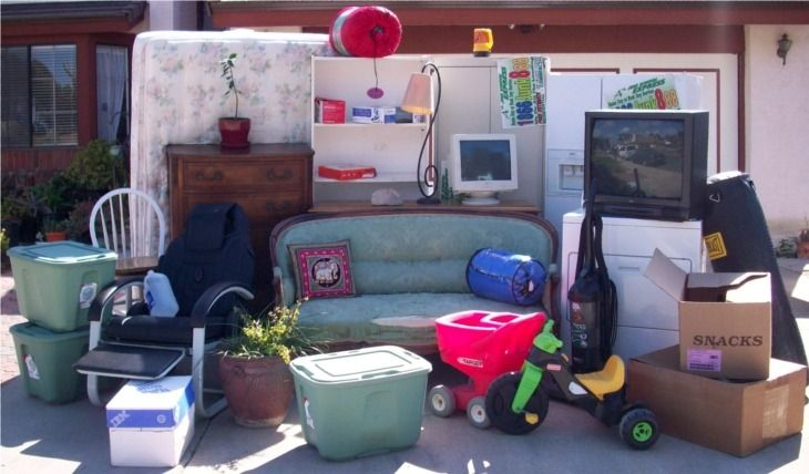 Clean Up Your Residential Junk by The Local Junk Hauling Services