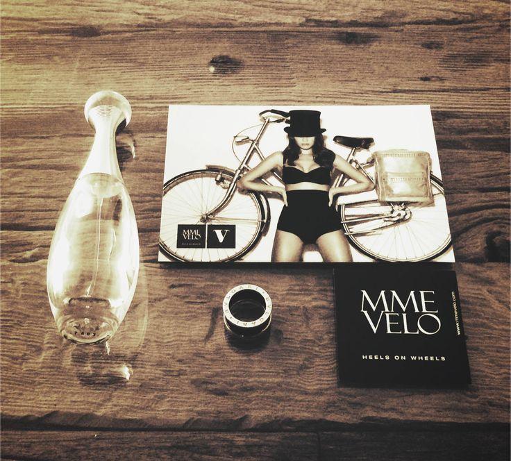 Madame Velo  mmevelo.com