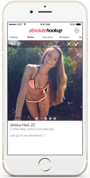 Dating apps that will get you laid