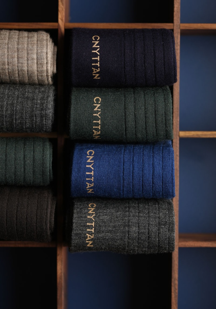 CNYTTAN's Merino Wool Socks have launched.  www.cnyttan.com