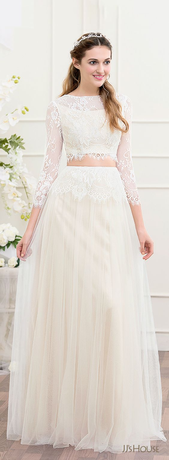 1000 Images About JJsHouse Wedding Dresses On Pinterest