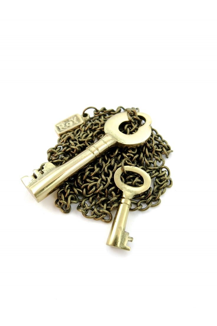269 best republic of you images on pinterest au women 39 s for What can you do with old keys