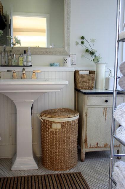 82 best Pedestal Sink Storage Solutions images on Pinterest | Room ...