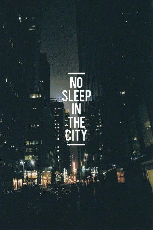 City girl at heart <3