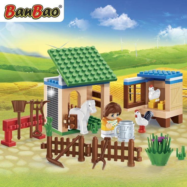 Dierenboerderij (8585)