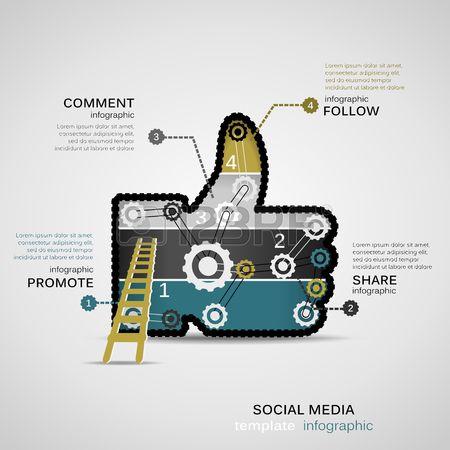 196 besten Infographic Design Templates Bilder auf Pinterest ...