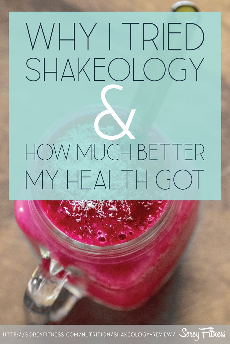 Before Shakeology, I had a lot of problems with my digestion and energy. While I'm not a doctor and can't make medical claims - I want to share my story and see if it can help you lose weight, reduce cravings, and/or improve your digestion and energy.