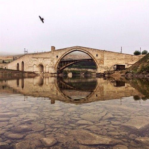 Diyarbakır - Malabadi Köprüsü