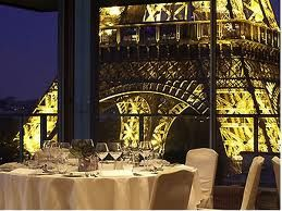 Bailey's past comes screaming back to haunt her at a dinner overlooking the Eiffel Tower