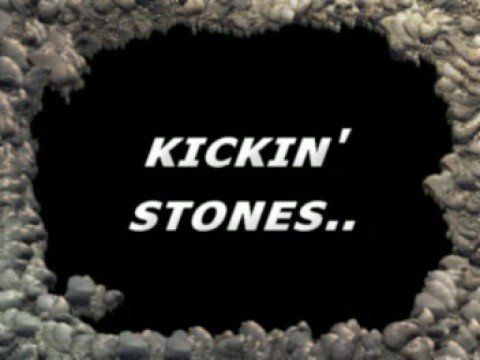 Johnny Reid: Kicking Stones  Loved this song!