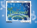 Re-Discover Downtown Springfield Website