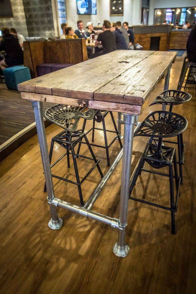 Dining Table Metal Legs Dining Tables With Chairs And Bench