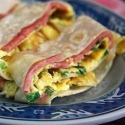 Food Gwaker has a wonderfully large list of Taiwanese recipes from all over the web.
