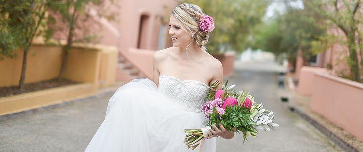 Blooms in spring | Wedding inspiration