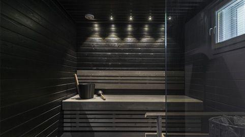 tumma sauna - Google Search
