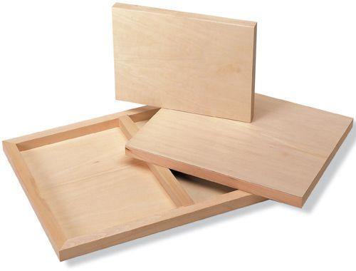 wood panels art supplies 2