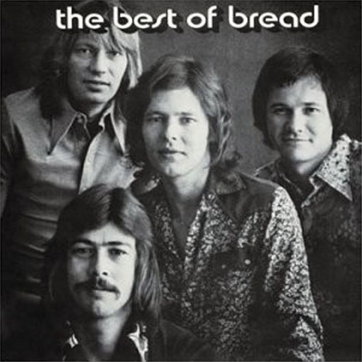 Bread The Best Of Bread on Limited Edition 180g LP Masterd by Joe Reagoso at Friday Music and Capitol Records in Hollywood, CA a must have. Bread were one of the finest pop rock bands of all time. Led