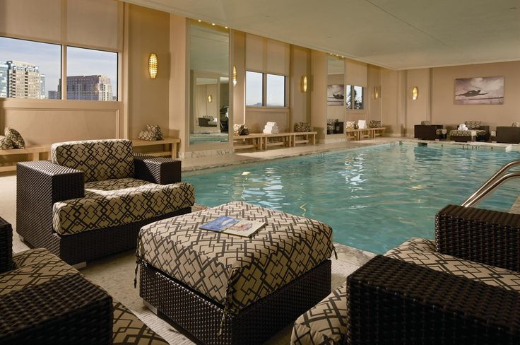 Downtown Dc Hotels With Indoor Pools