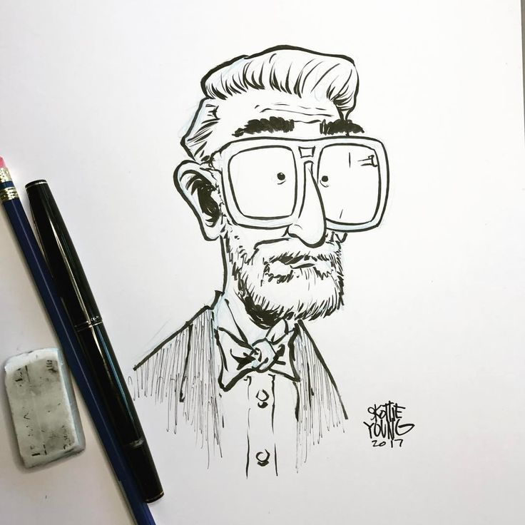 "7,736 Likes, 41 Comments - skottie young (@skottieyoung) on Instagram: ""Happy birthday to one of my heroes. He made books that taught me to use my imagination and taught…"""