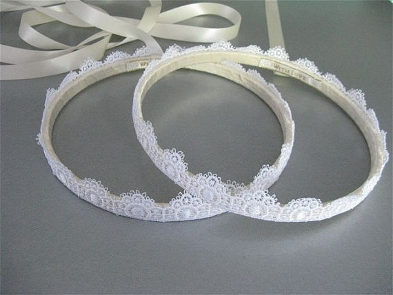 Vintage Royalty Stefana  Orthodox  Wedding Crowns by WithLovebyDG, $108.00