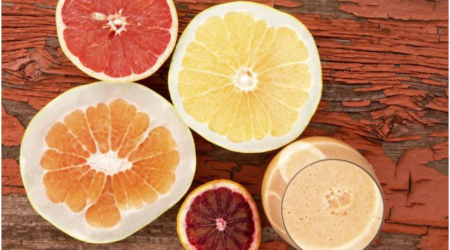 Fruchtsäurepeeling selber machen: So geht's