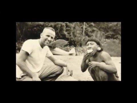 60 Years Later with Steve Saint - YouTube