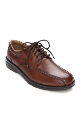Dockers Men's Trustee 2.0 Shoe - Dark Tan - 10.5M