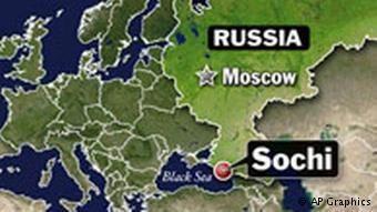 Un avion militaire russe Tu-154 avec 91 personnes à bord s'est abîmé dans la mer noire