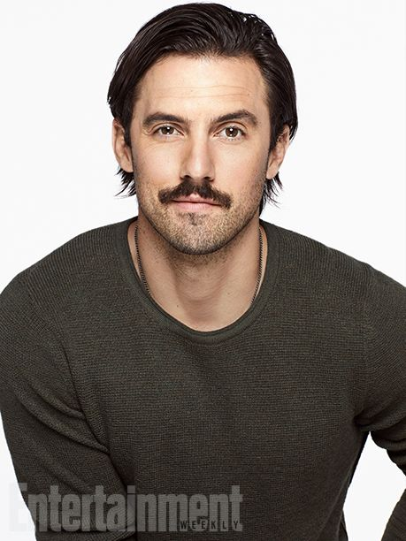 The 'Gilmore Girls' (and Guys) Are Back! Exclusive Photos of the Stars Hollow Crew | Milo Ventimiglia (Jess Mariano) | EW.com