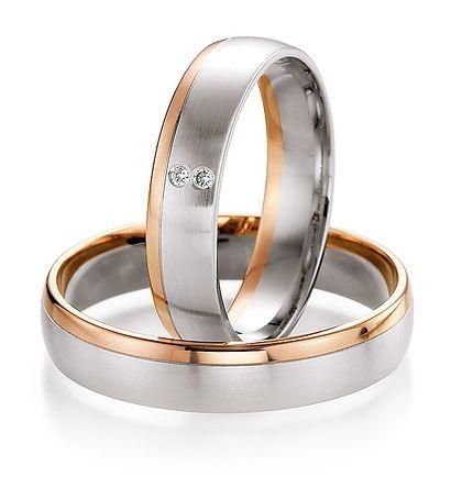 Trouwringen online bestellen bij trouwringenvoordeel.nl. Deze ringen kunnen wij tegen zeer scherpe prijzen aanbieden. Bestel nu! - € 590,00