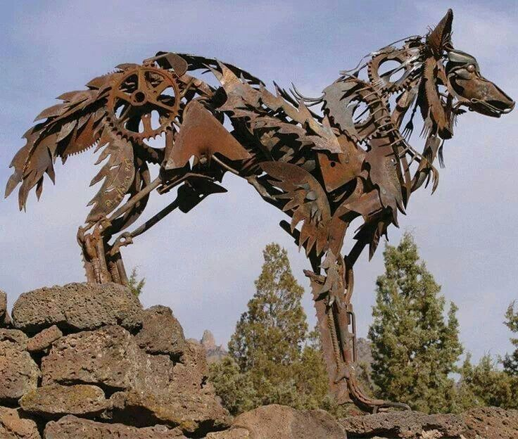 Iron wolf lithuania pinterest legends wolves and