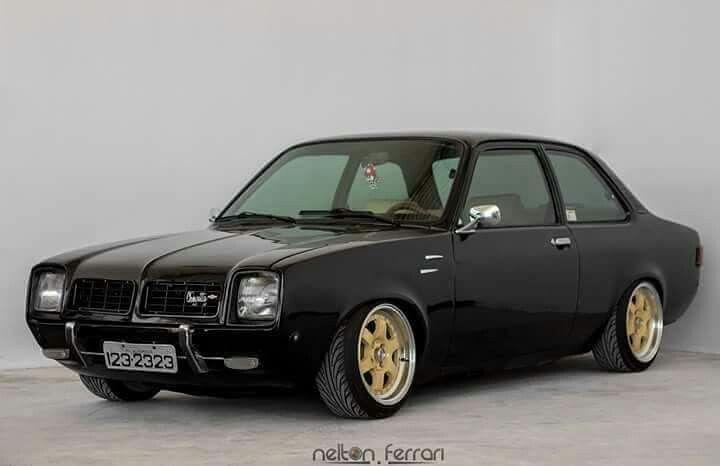 Chevette / GM