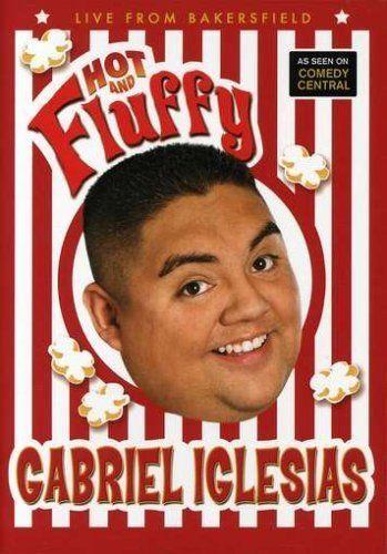 Gabriel Iglesias: Hot and Fluffy (TV Movie 2007)