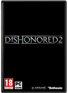 Steam-Bethesda Dishonored 2 - PC Reprise your role as a supernatural assassin in Dishonored 2 the highly anticipated follow up to Arkane Studiosrsquo