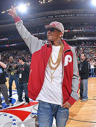 Report: Allen Iverson accused by ex-wife of abducting their 5 children | Ball Don't Lie - Yahoo! Sports