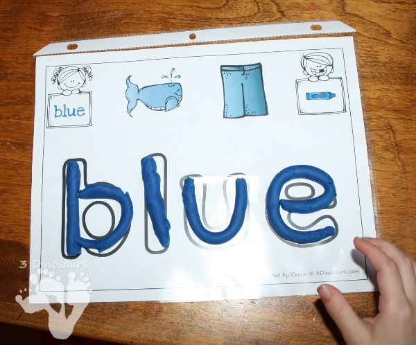 58 best Color Words images on Pinterest | Day care, Preschool and ...