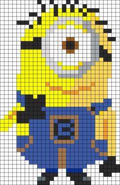 minion knitting patterns - Google-haku