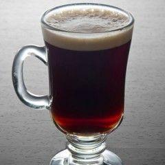 Это, как вы сделать ирландский кофе