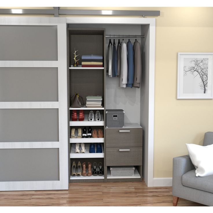 Do It Yourself Home Design: 1000+ Ideas About Reach In Closet On Pinterest