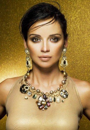 Zawsze piękna Anna Przybylska!