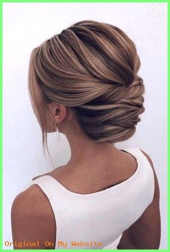 Prom Hairstyles 2019 - Bridal Hairstyles for a Perfect Big Day Party ❤︎ Wedding Planning Idea ...