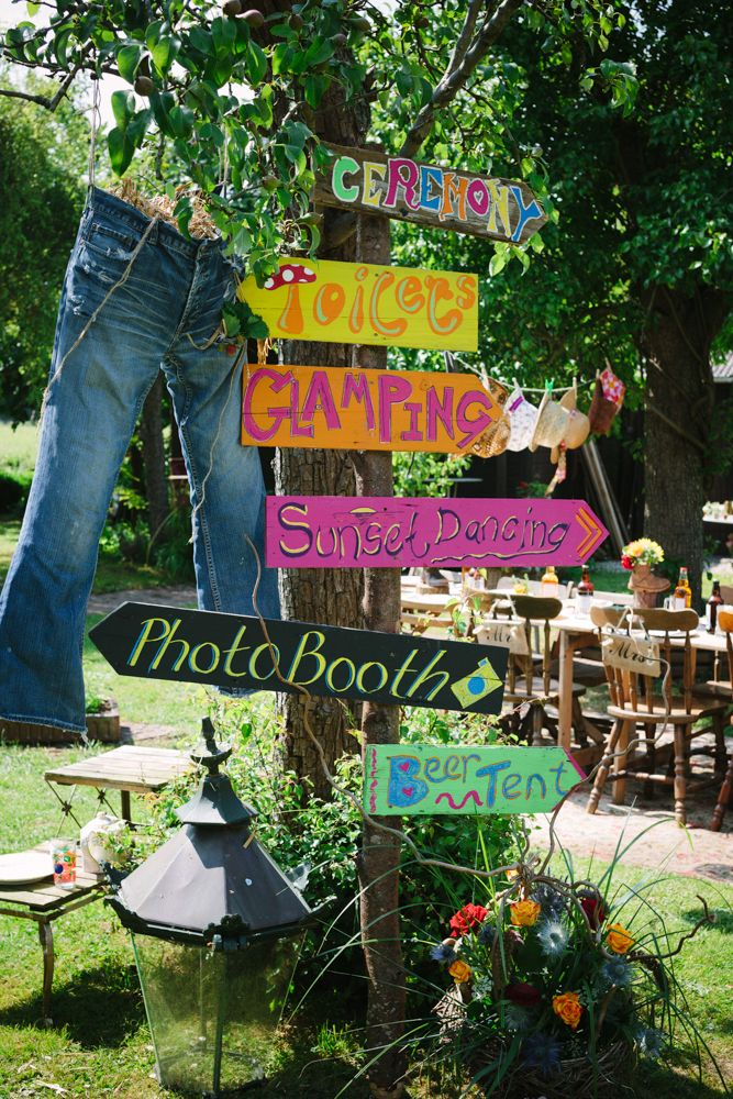 Festival Themed Wedding Inspiration view more at http://www.weddingcolors.net/festival-themed-wedding-inspiration.html | Photo by: www.cblanchphotography.com