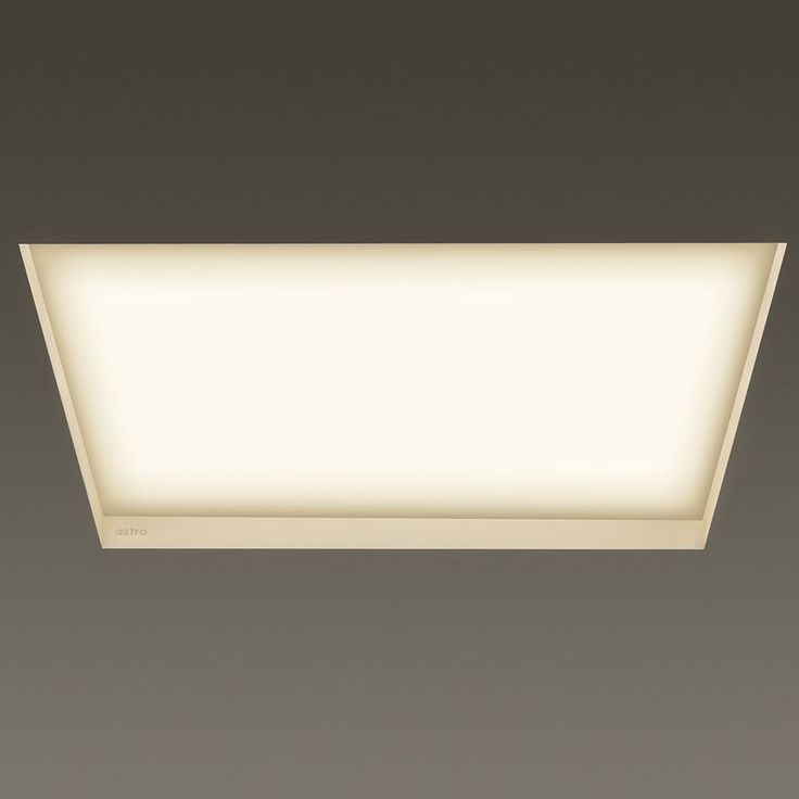 The Volos 210 Led Recessed Ceiling Light With A White Finish Supplied With A 17w
