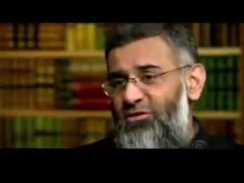 BREAKING : SCUM BAG Anjem Choudary Is Officially Done For Supporting ISIS