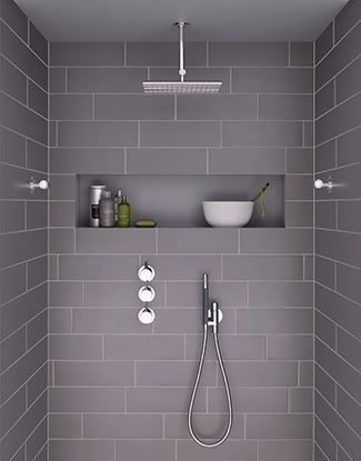17 best ideas about shower recess on pinterest large tile shower shower tiles and shower seat. Black Bedroom Furniture Sets. Home Design Ideas